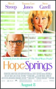 Hope Spring poster