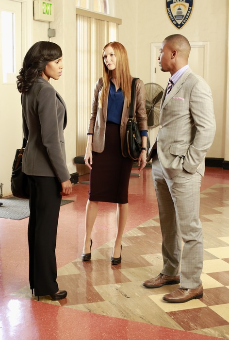 Scandal Beltway Unbuckled Episode 4 Season 2