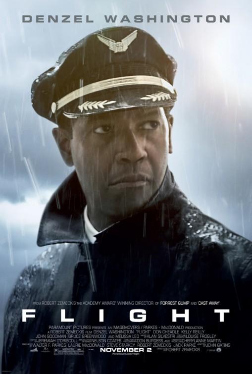 Flight featuring Denzel Washington