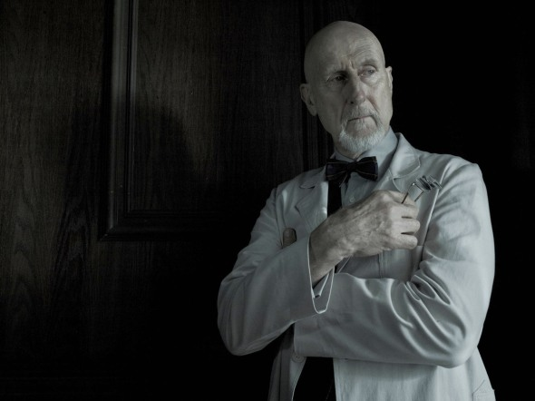 Dr. Arden from American Horror Story