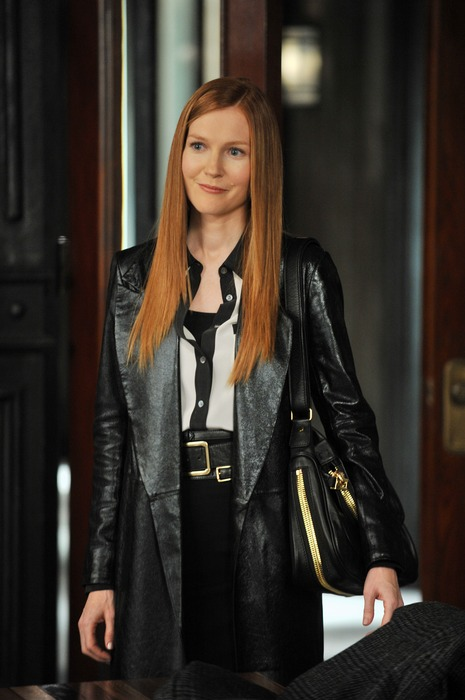 Abby in All Roads Lead to Fitz
