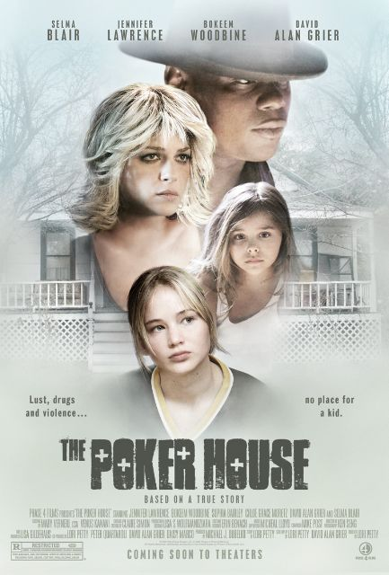 The Poker House 2008