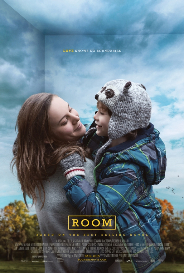 Room - 2015 poster